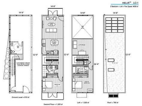 big floor plans big architects mountain dwellings floor plans