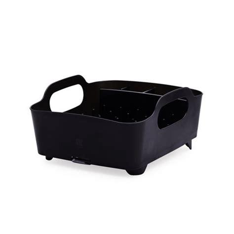 Tub Dish Rack by Umbra Tub Dish Rack Smoke Buy Now Save