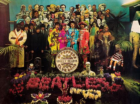 the beatles sgt peppers lonely hearts club band sgt pepper s lonely hearts club band deskarati
