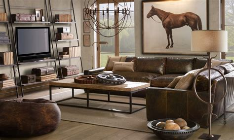 restoration hardware leather bean bag chair august 2011 archives decogirl montreal