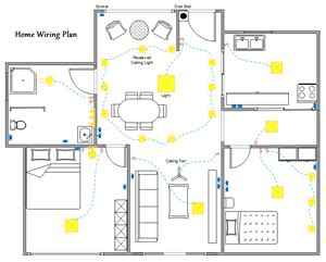 Floor Plan Drawing Software For Mac by Electrical And Telecom Plan Floor Plan Solutions