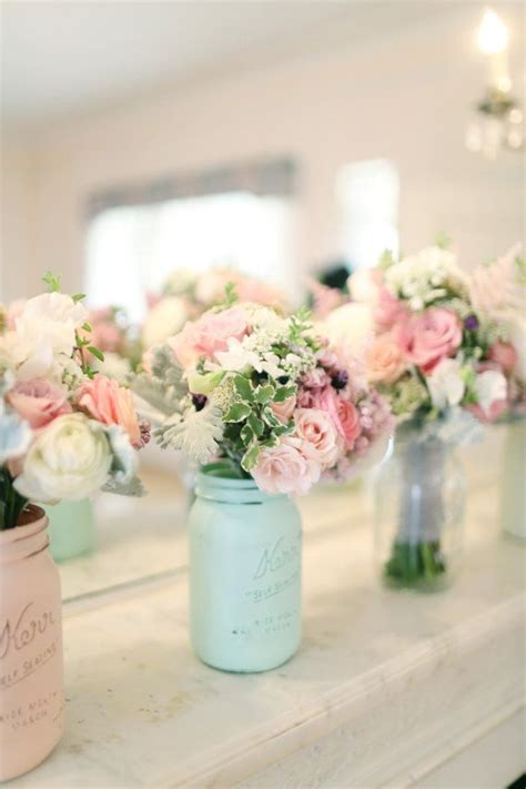 Diy Home Decoration Ideas by As Seen In Smitten Magazine Mint And Blush Spring And