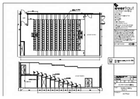 Executive Office Floor Plans by University Of Central Lancashire Case Study Evertaut