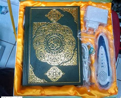 Al Quran Digital Pen T1310 al quran digital pen byroz shop