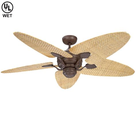 Wicker Ceiling Fans by Ceiling Fan Design Tropical Wicker Ceiling Fans Wicker