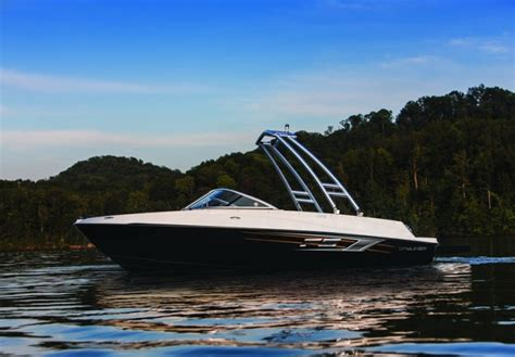 bayliner capri boats reviews boatmags boat review bayliner 185