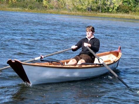 row boat sport row boat tatia dee lean back be irresistible