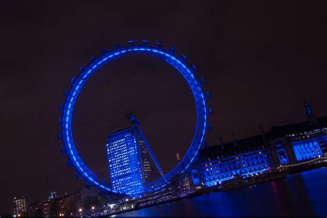 london eye themes top 5 places to visit at london south bank of themes river