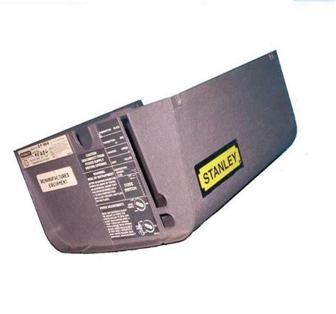 Stanley Garage Door Remote Stanley Garage Door Opener Cover Stk 248