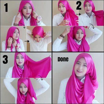 tutorial hijab pashmina natasha farani kumpulan koleksi tutorial hijab natasha farani pashmina