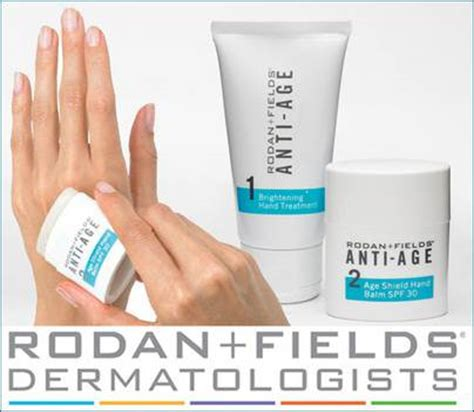 Check Out Fields Accessory Line For Payless by Rodan Fields Redefine Treatment Regimen And 50
