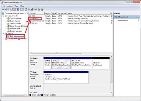 Hardisk Komputer 1 cara merubah nama partisi hardisk pada komputer portal cyber