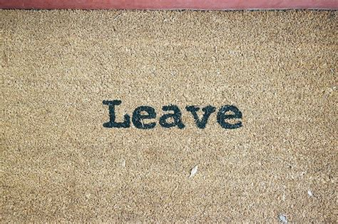 Leave Doormat Introvert Does Not Equal Doormat