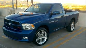 lukejohnrogers s 2011 dodge ram 1500 regular cab in