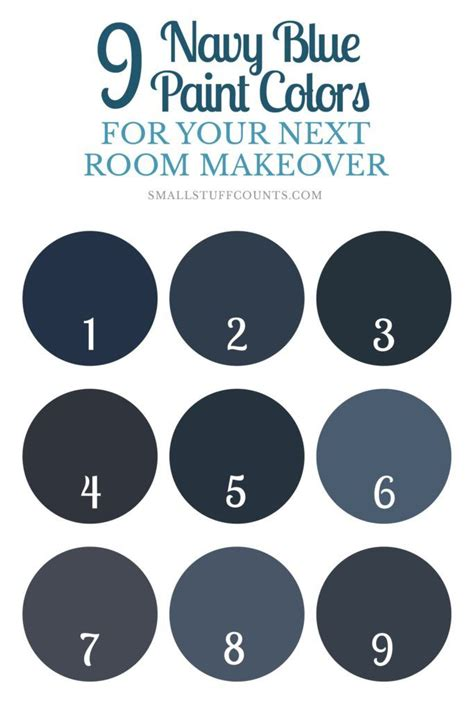 25 best ideas about navy paint colors on navy