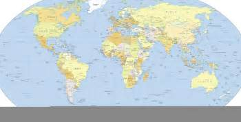World Map Without Labels by World Map Without Countries Labeled Mail Processing Clerk