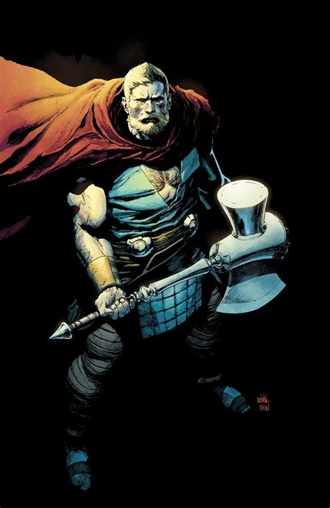 first look the unworthy thor 5 by aaron amp coipel marvel