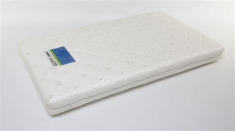 Test Mattress by Tasman Eco Premium Cot Mattress Cot Mattress