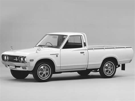 Toyota Datsun 620 Datsun Toyota Datsun