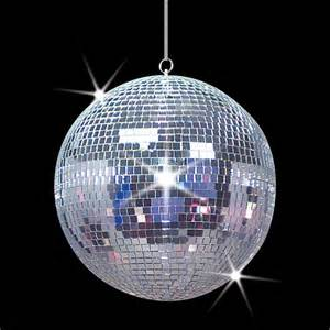 Led Lights For Balloons Disco Mirror Ball 8 Quot