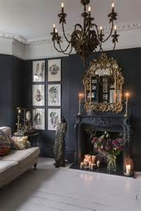 Gothic Home Decor Uk by Best 25 Gothic Home Decor Ideas On Pinterest French