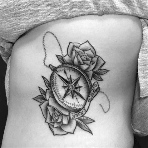 tatuagem de bussola o significado e a dire 231 227 o certa