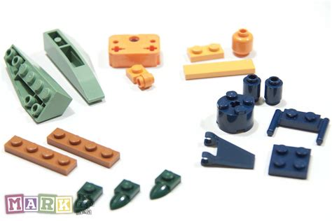 Lego Original Parts lego colours mixed lot see pictures mad about bricks