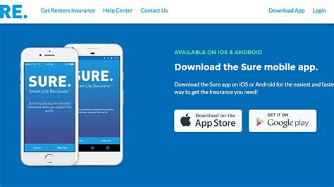 Apartment Insurance Nationwide Nationwide Insurance Partnering With Sure New York