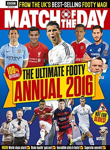 match of the day annual 2016 download pdf by match of the day krisocbrencu