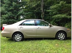 2004 Toyota Camry - Pictures - CarGurus 2004 Camry Xle Reviews