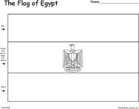 egypt s flag enchantedlearning com