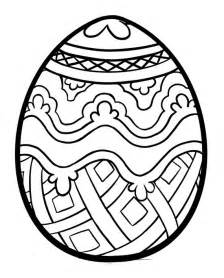 easy coloring pages for easter mandalas de ovo de p 193 scoa para imprimir e pintar reab me