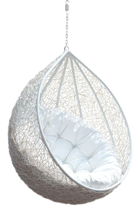 cheap hanging chair for bedroom hanging chair rattan egg white half teardrop wicker
