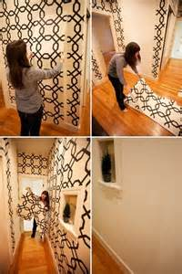 sherwin williams temporary wallpaper sherwin williams removable wallpaper for the home pinterest
