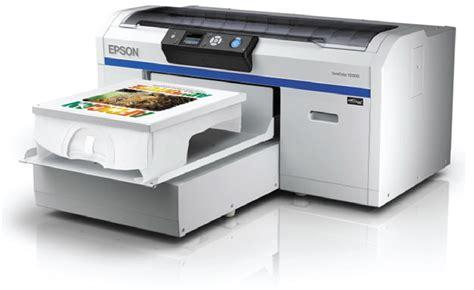 Printer Dtg Neojet Pro epson surecolor f2000 dtg neopost