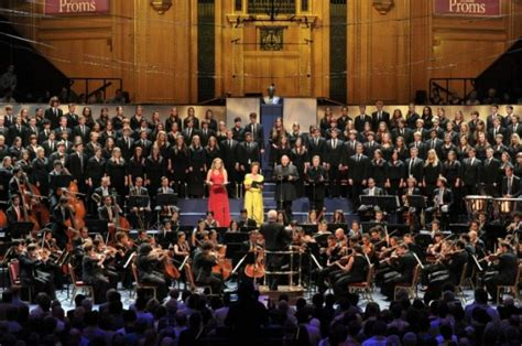 west eastern divan orchestra proms west eastern divan orchestra barenboim