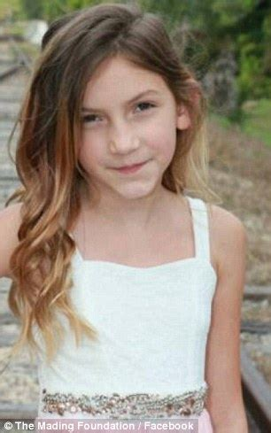 ten year old boy nudists florida girl becomes family s third child to die of brain