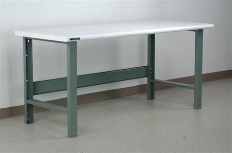 laminated maple bench top industrial work benches and work tables sjf com