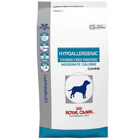 Hypoallergenic Royal Canin royal canin veterinary diet canine hypoallergenic