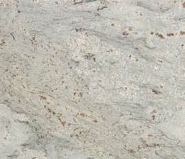 Granite Slabs River White Granite Slab