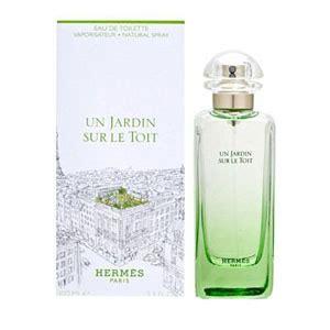 Hermes Un Jardin Sur Le Toit Edt 7 5ml Parfum Unisex Miniature Asli herm 233 s un jardin sur le toit toaletn 237 voda edt 100ml tester parfum