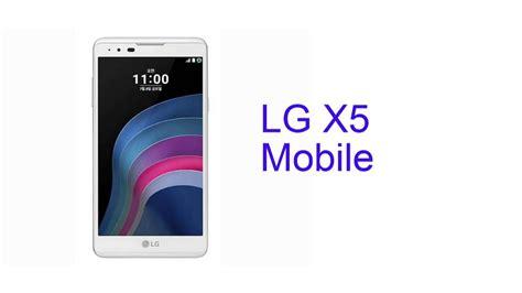 Harga Lg X5 fitur unggulan dan harga lg x5 android terbaru april 2017
