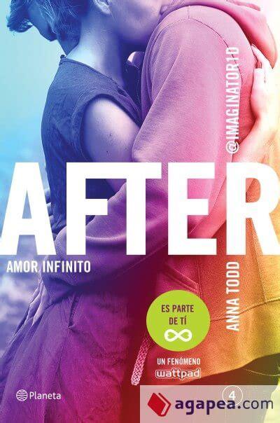 descargar el libro after pdf gratis descargar el libro after amor infinito serie after 4 gratis pdf epub