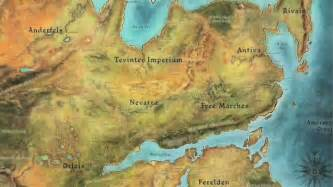 Dragon Age Inquisition World Map by Top 5 Considerations For Bioware S Dragon Age