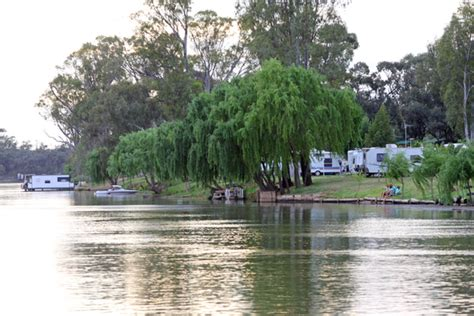 houseboats yamba area robinvale accommodation on the murray