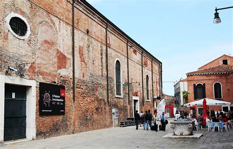 giardini arsenale venezia pabellones arsenale y giardini selecci 243 n de muestras y