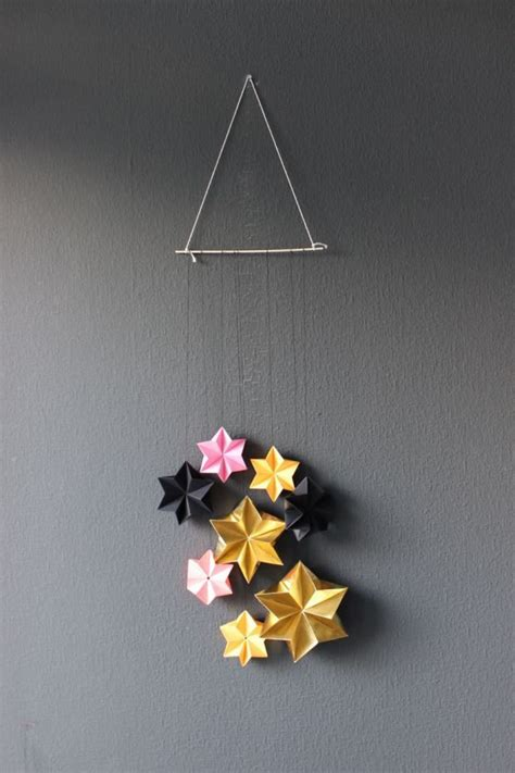 3d origami christmas star tutorial 400 best origami star images on pinterest origami stars