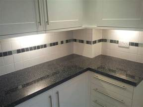 Kitchen tile fitting by the northwest s professional tilers