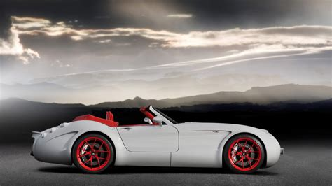 Wiesmann Car Wallpaper Hd by Wiesmann Roadster Mf5 Wallpapers Hd Hdcoolwallpapers