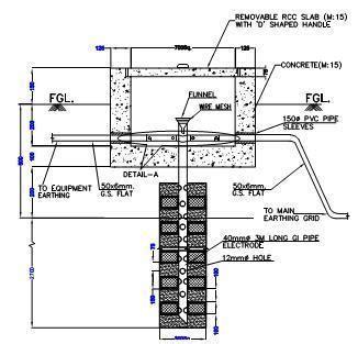 Solar Panel Configuration Drawings